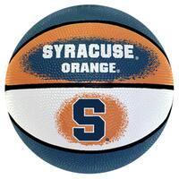 Spalding Syracuse Orange 7-inch Mini Basketball