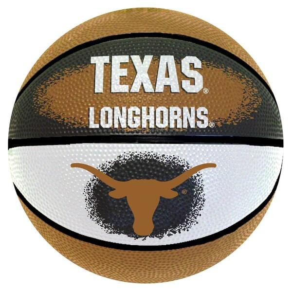 Spalding Texas Longhorns 7-inch Mini Basketball