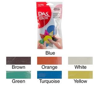 DAS Colored Air Dry Clay 5.3 Ounces