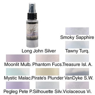 Lindy's Stamp Gang Moon Shadow Mist 2oz Bottle