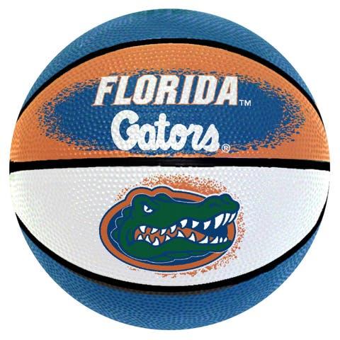 Spalding Florida Gators 7-inch Mini Basketball
