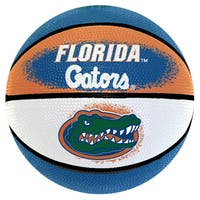 Spalding Florida Gators 7-inch Mini Basketball