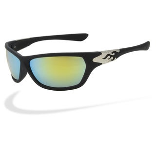 Piranha Men's 'Heat' Sport Sunglasses
