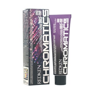 Redken Chromatics Prismatic 5Br (5.56) Brown/Red 2-ounce Hair Color