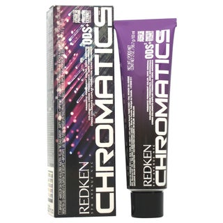 Redken Chromatics Prismatic 8Gb (8.31) Gold/Beige 2-ounce Hair Color