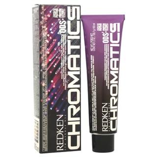 Redken Chromatics Prismatic 6G (6.3) Gold 2-ounce Hair Color