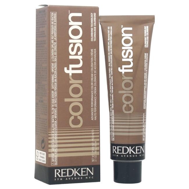 Redken Color Fusion Advanced Performance Color Cream (Ivo...