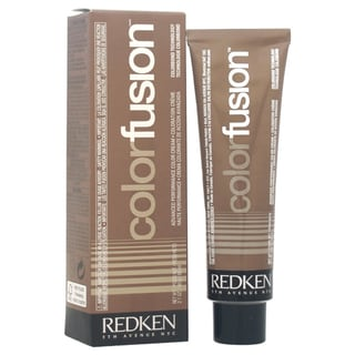 Redken Color Fusion Advanced Performance Color Cream 6N Neutral 2-ounce Hair Color