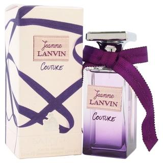 Lanvin Jeanne Lanvin Couture Women's 1.7-ounce Eau de Parfum Spray