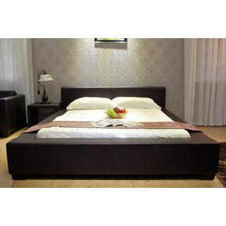 Platform Bed Queen
