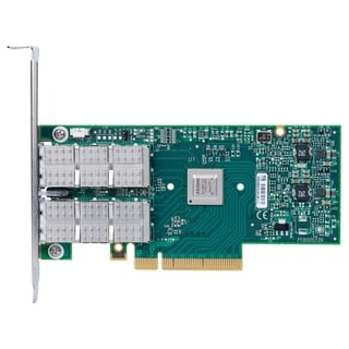 Mellanox ConnectX-3 Pro 40Gigabit Ethernet Card