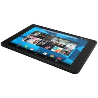 "Ematic EGD078 8 GB Tablet - 7.9"" - Wireless LAN 1.30 GHz - Black"