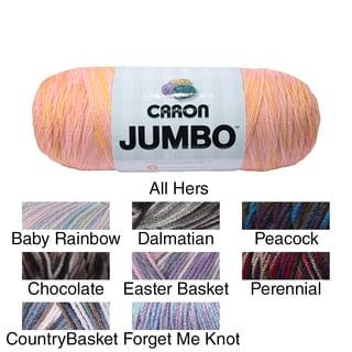 Jumbo Print Yarn