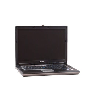 Dell Latitude D820 Intel Core 2 Duo 1.8GHz CPU 2GB RAM 80GB HDD Windows 10 Home 15.5-inch Laptop (Refurbished)