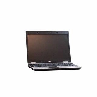 HP Elitebook 8530P Intel Core 2 Duo 2.66GHz CPU 4GB RAM 160GB HDD Windows 10 Pro 15.5-inch Laptop (Refurbished)