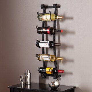 Harper Blvd Sunderland Wall Mount Wine Rack