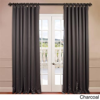 Grey 120 Inches Curtains Drapes Shop The Best Deals For Feb 2017