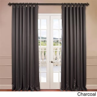 Curtains Ideas 120 inch length curtains : Grey, 120 Inches Curtains & Drapes - Shop The Best Deals For Apr 2017