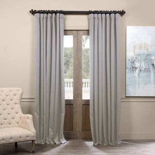 exclusive fabrics extra wide thermal blackout 120 inch curtain panel 100 x 120 8f6fff67 f3ed 45e3 9fb8 f3fc828eb048 320 89835