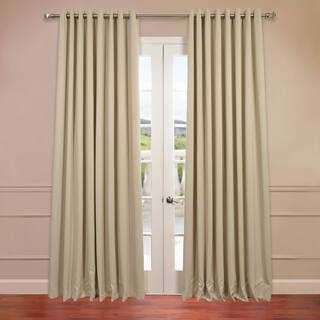 Wide Width Curtains & Drapes For Less | Overstock.com