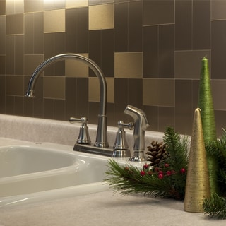 Aspect Autumn Wheat Long Grain Tile Kit