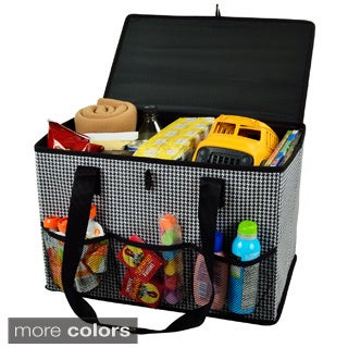 Collapsible Home and Trunk Organizer