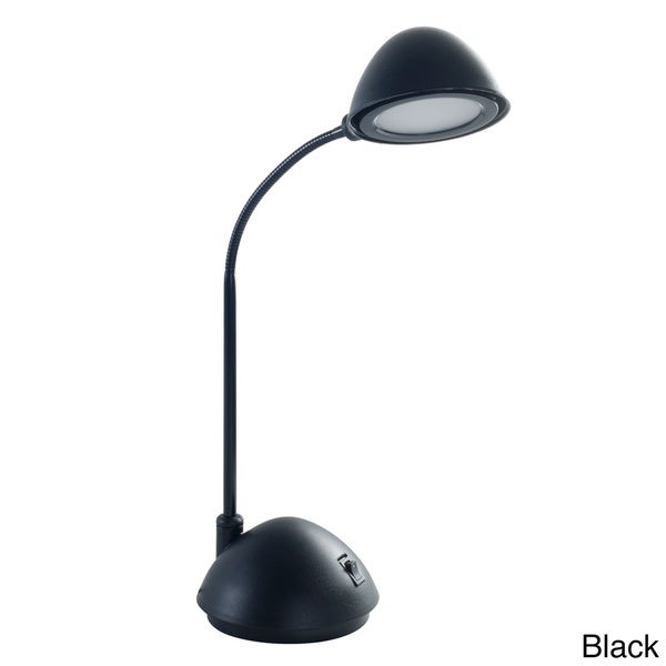 Windsor Home Bright Energy Saving LED Desk Lamp