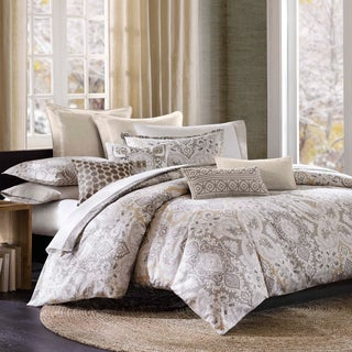 Echo Design Odyssey Cotton Duvet Cover Mini Set