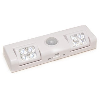 Eight (8) LED Sensor Light