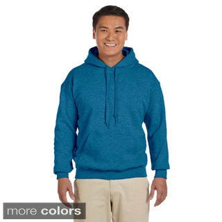 Gildan Men's Heavy Blend 50/50 Hoodie (Option: Gold)