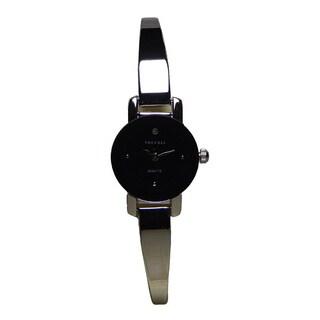 Vecceli Women's Fashion Stainless Steel Watch