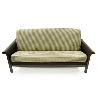 Emilia Stripe Full-size Futon Cover