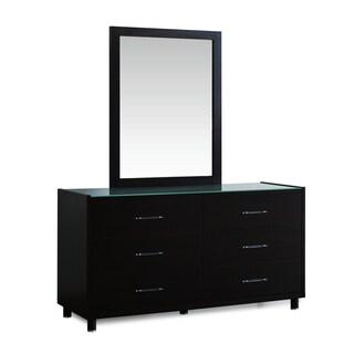 Belmont Double Dresser