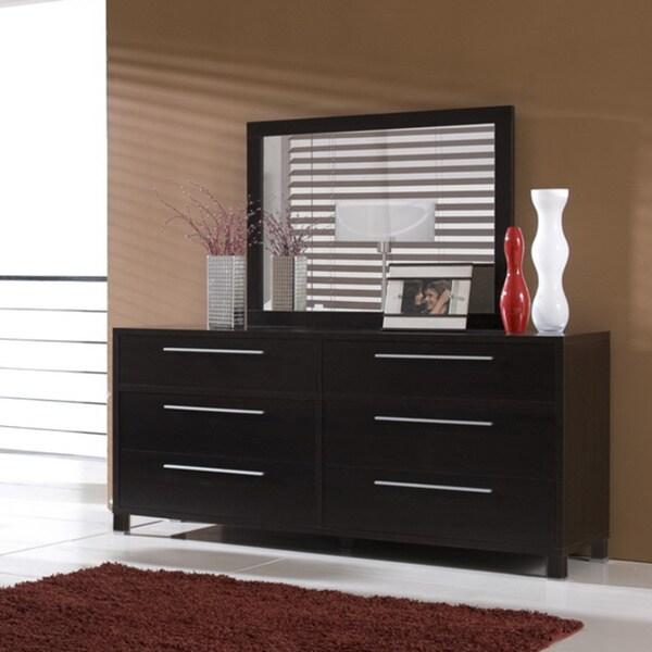 Emma Double Dresser