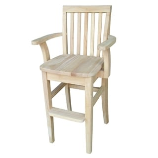 Unfinished Mission Youth Chair