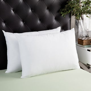 Splendorest Luxury Down Alternative Jumbo-size Pillows (Set of 2)