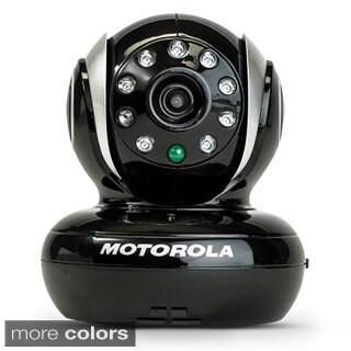 Motorola Blink1 Pan-Tilt-Zoom Wi-Fi Camera