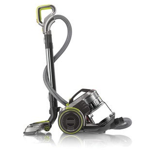 Hoover SH40075 WindTunnel Air Pro Bagless Canister Vacuum