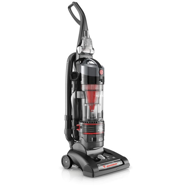 hoover vacuum cleaners shop hoover uh70821pc windtunnel 2 rewind bagless upright 28724