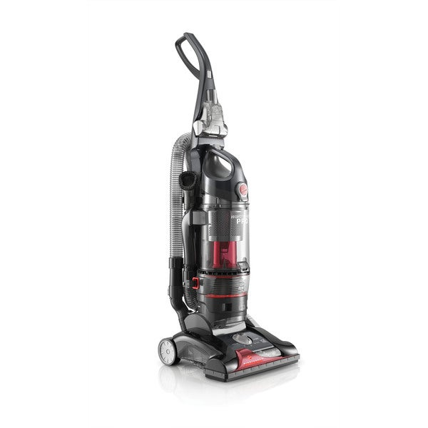 Hoover UH70901PC WindTunnel 3 Pro Pet Bagless Upright Vacuum Cleaner