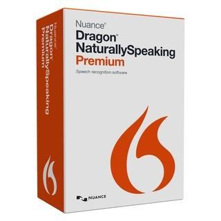 Nuance Dragon NaturallySpeaking v.13.0 Premium - 1 User https://ak1.ostkcdn.com/images/products/9318022/P16478286.jpg?impolicy=medium