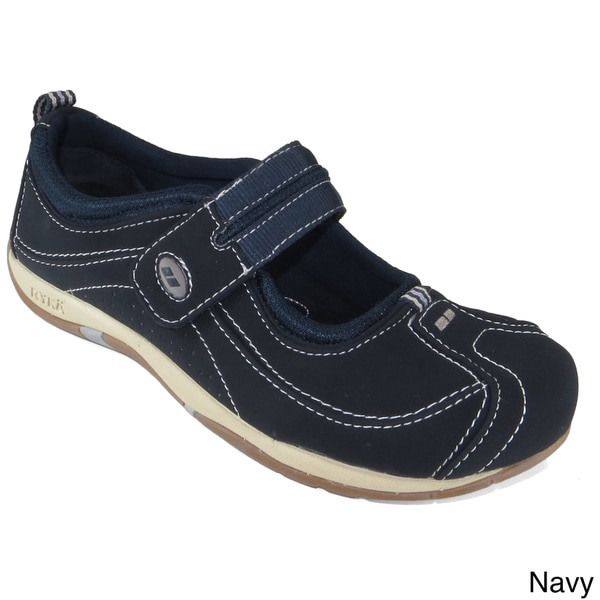 8e55d0142a73 Shop Ryka Women's Mary Jane Sport Comfort Sneakers - Free Shipping ...