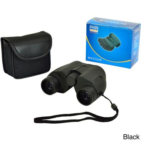 High Grade Sports Optics Compact 6x22 Binoculars