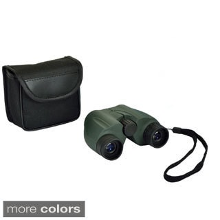 High Grade Sports Optics Compact 6x22 Binoculars