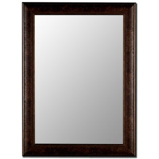 Rusticanna Copper Framed Wall Mirror