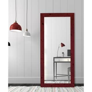 Red Mirrors For Less | Overstock