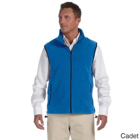 Men's Wintercept Fleece Full-zip Vest