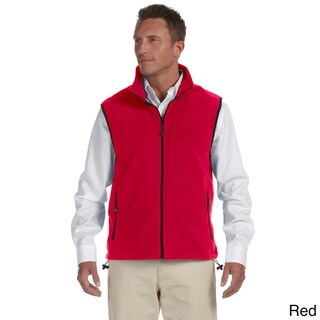 Men's Wintercept Fleece Full-zip Vest (More options available)