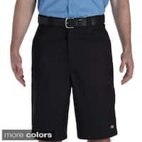 Dickies Men's Multi-use Pocket Shorts