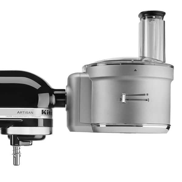 Shop KitchenAid KSM2FPA Food Processor Attachment with ...